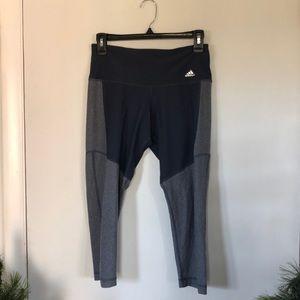 Adidas Climalite workout pants
